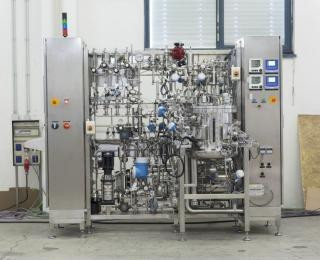 Zbiorniki procesowe (2)