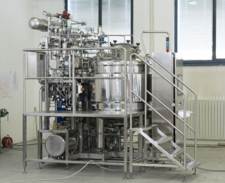 Zbiorniki procesowe (3)